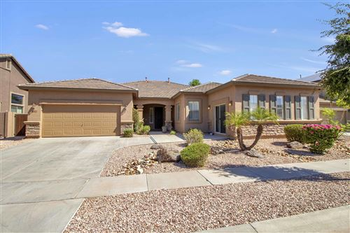 Photo of 14380 W JENAN Drive, Surprise, AZ 85379 (MLS # 6114957)