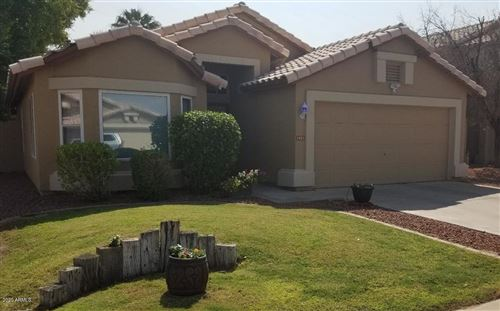 Photo of 1421 E CHICAGO Circle, Chandler, AZ 85225 (MLS # 6133957)