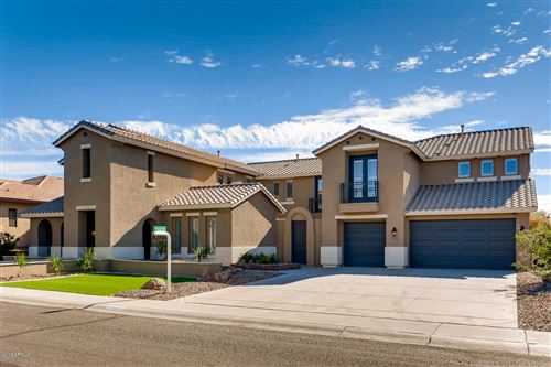 Photo of 2231 W TWAIN Drive, Anthem, AZ 85086 (MLS # 6151957)