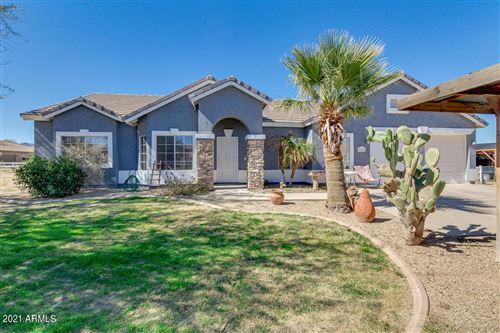 Photo of 20507 E PALM BEACH Drive, Queen Creek, AZ 85142 (MLS # 6195957)