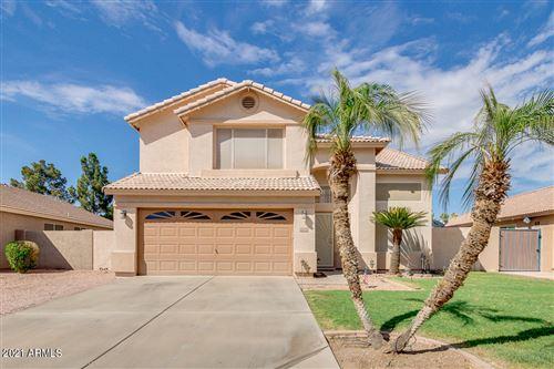 Photo of 4034 E LIBRA Avenue, Gilbert, AZ 85234 (MLS # 6218957)