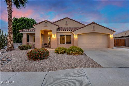 Photo of 7908 W ROSE GARDEN Lane, Peoria, AZ 85382 (MLS # 6223957)
