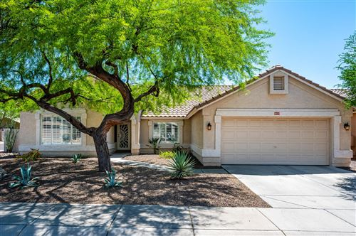 Photo of 4617 E PEAK VIEW Road, Cave Creek, AZ 85331 (MLS # 6227957)
