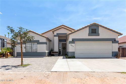 Photo of 337 S 98th Street, Mesa, AZ 85208 (MLS # 6260957)