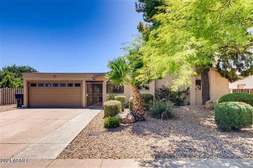 Photo of 7767 E ROSE Lane, Scottsdale, AZ 85250 (MLS # 6294957)