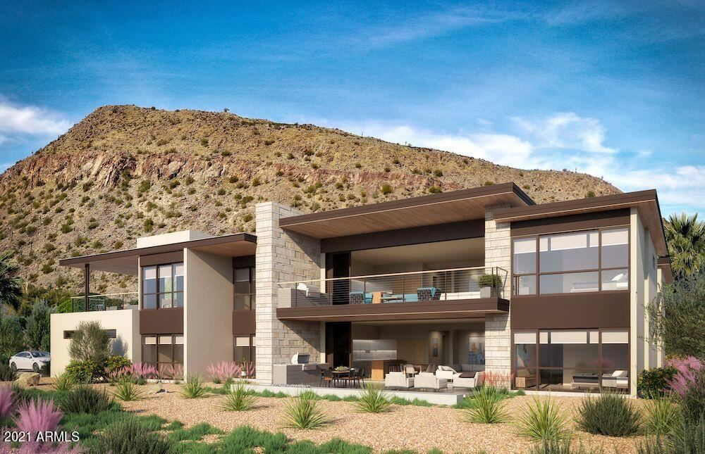 6311 E Phoenician Boulevard #20, Scottsdale, AZ 85251 - #: 6275957