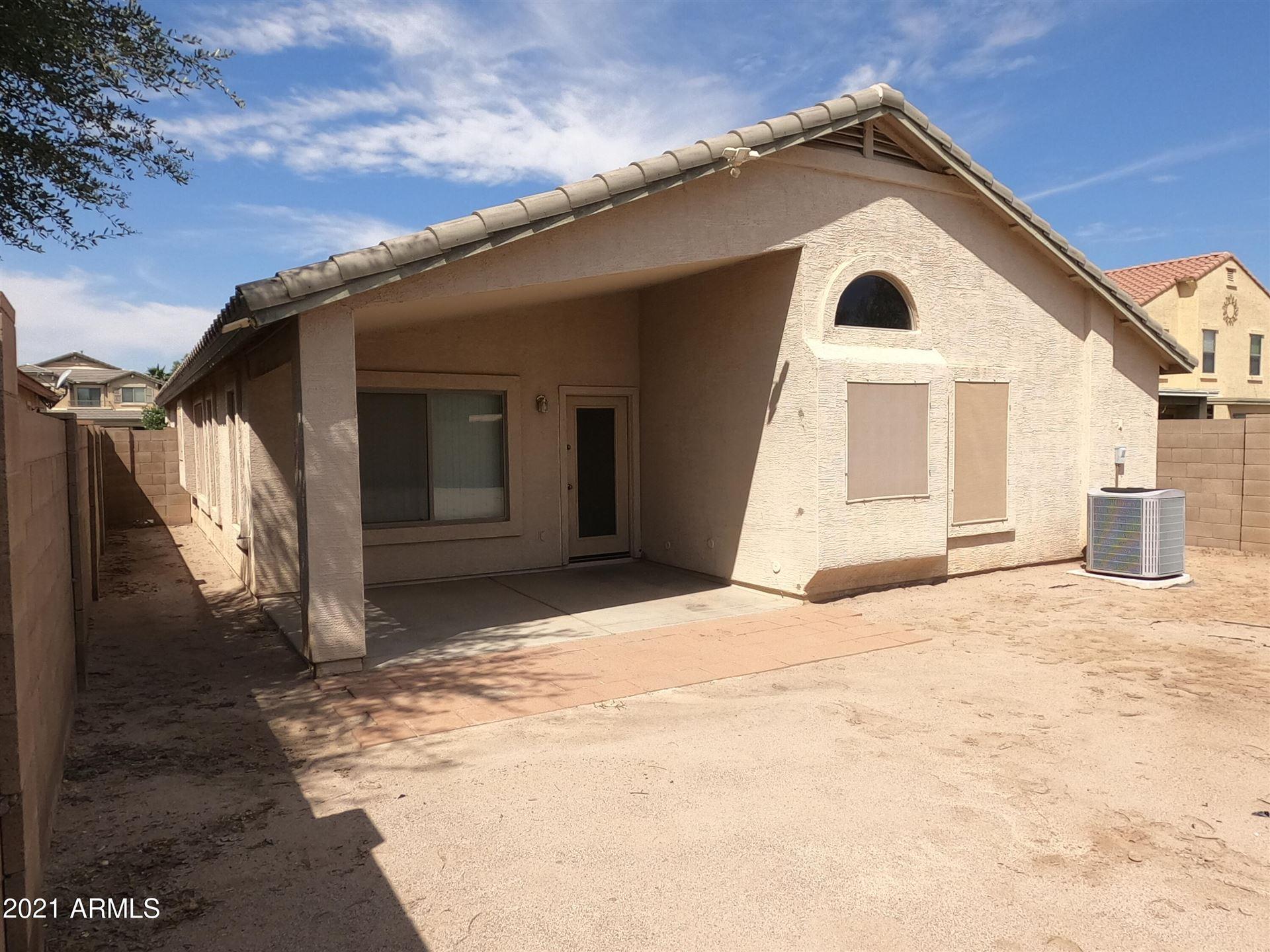 Photo of 34361 N CHANNI Trail, San Tan Valley, AZ 85143 (MLS # 6291957)