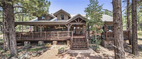 Photo of 9722 E Forest Road, Lakeside, AZ 85929 (MLS # 6049958)
