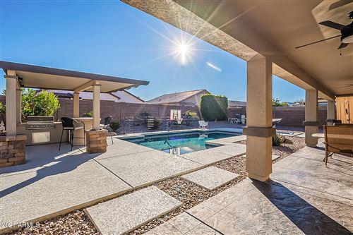 Photo of 18207 W PORT AU PRINCE Lane, Surprise, AZ 85388 (MLS # 6197958)