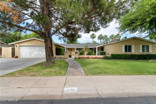 Photo of 7047 N 6TH Avenue, Phoenix, AZ 85021 (MLS # 6232958)