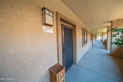 Photo of 920 E DEVONSHIRE Avenue #4024, Phoenix, AZ 85014 (MLS # 6250958)