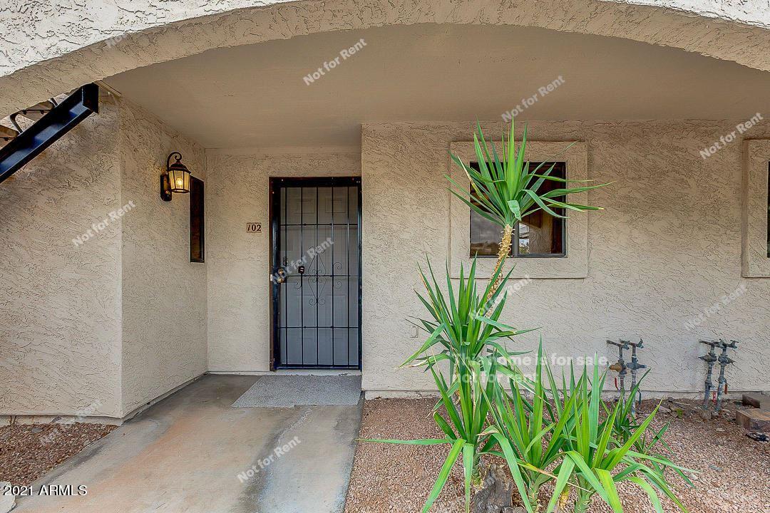 16108 E EMERALD Drive #102, Fountain Hills, AZ 85268 - MLS#: 6190958