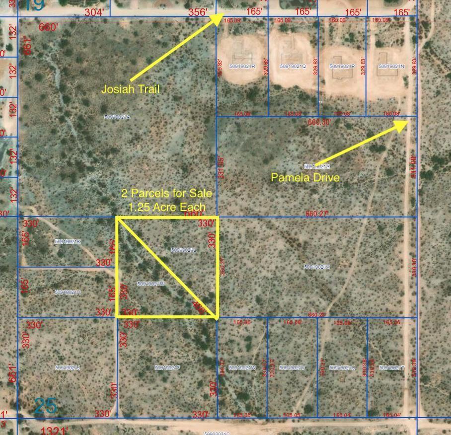 Photo of 0 N Intrator Drive, Queen Creek, AZ 85142 (MLS # 6230958)