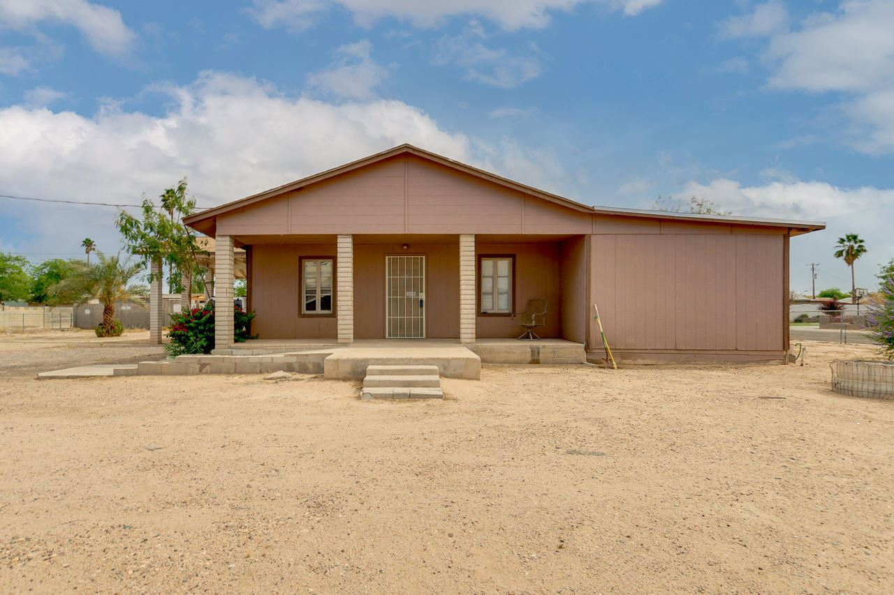 Photo of 1401 S 112TH Drive, Avondale, AZ 85323 (MLS # 6231958)