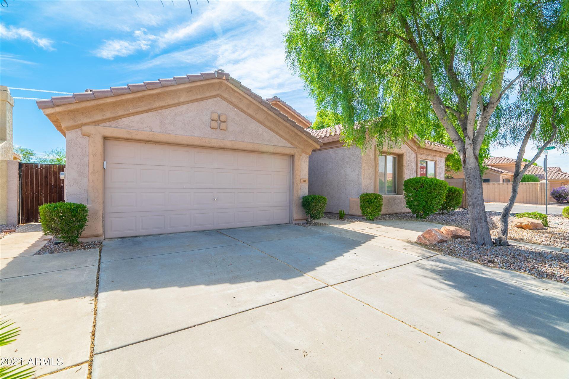 Photo of 475 E STOTTLER Drive, Gilbert, AZ 85296 (MLS # 6306958)