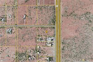 Photo of 0000 Hwy 90 & Sunset Sw Corner Lot --, Huachuca City, AZ 85616 (MLS # 5749959)