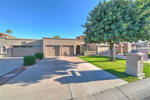 Photo of 10124 E MINNESOTA Avenue, Sun Lakes, AZ 85248 (MLS # 6054959)