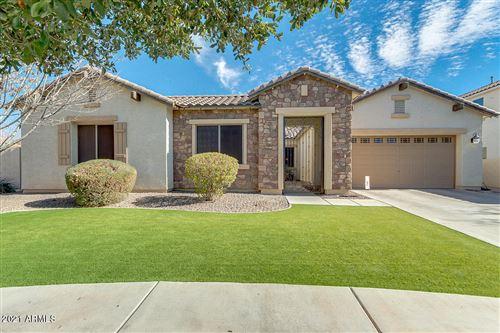 Photo of 6299 S ROANOKE Street, Gilbert, AZ 85298 (MLS # 6182959)