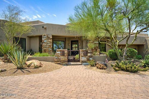Photo of 10567 E MARK Lane, Scottsdale, AZ 85262 (MLS # 6252959)