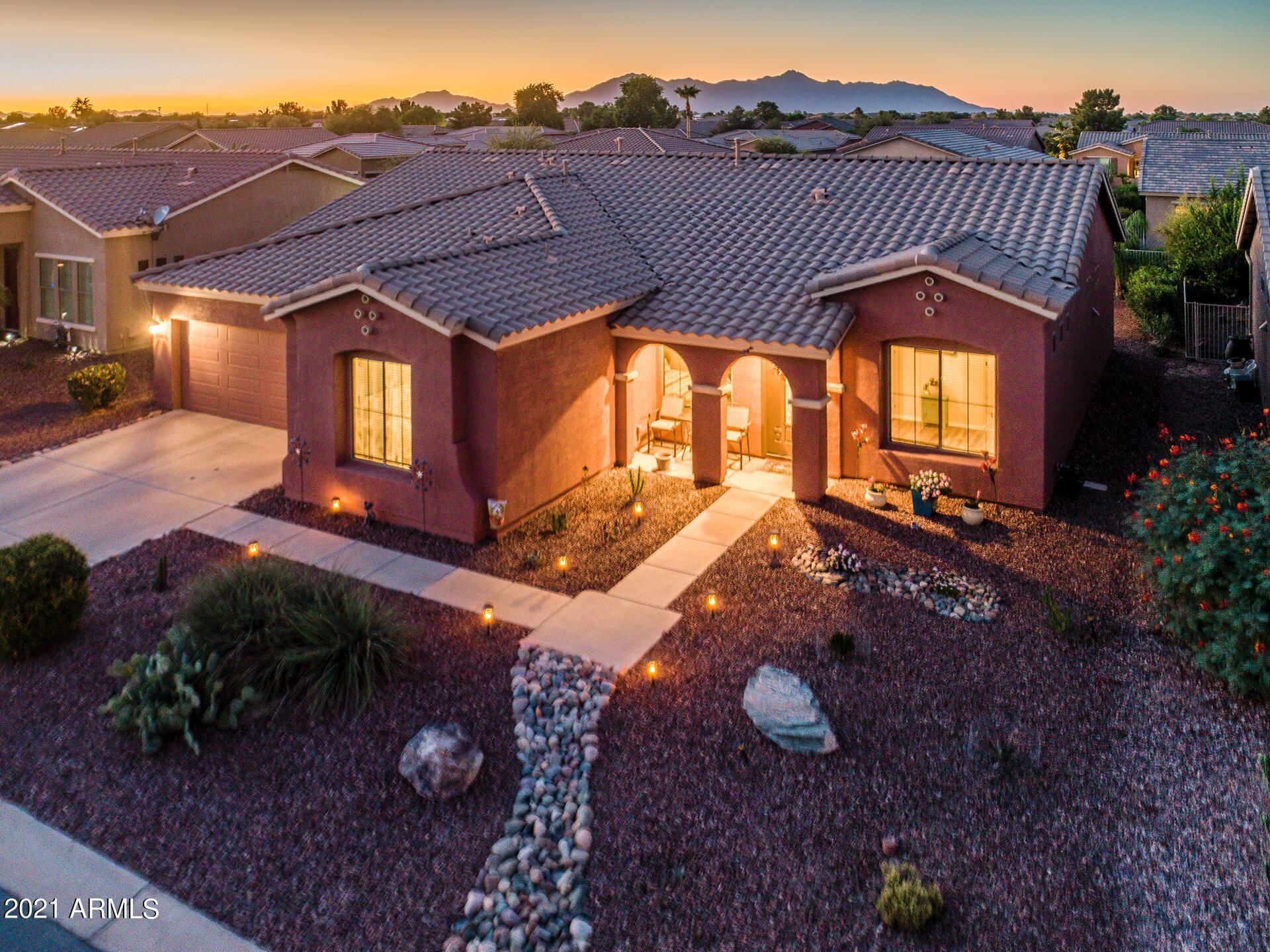 Photo of 42604 W SANDPIPER Drive, Maricopa, AZ 85138 (MLS # 6306959)