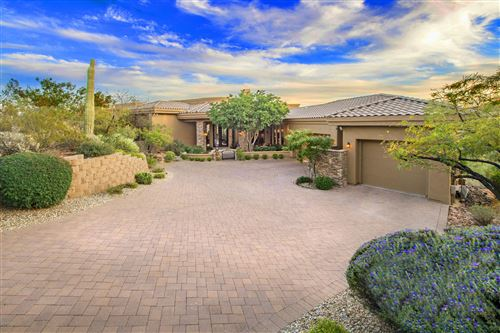 Photo of 15827 E Firerock Country Club Drive, Fountain Hills, AZ 85268 (MLS # 6009960)