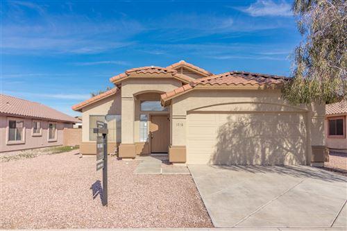 Photo of 1516 E LA SALLE Street, Phoenix, AZ 85040 (MLS # 6025960)