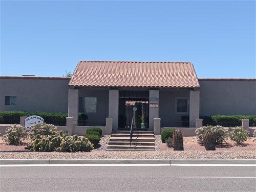 Photo of 12012 N SAGUARO Boulevard #6, Fountain Hills, AZ 85268 (MLS # 6107960)