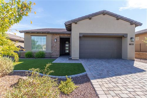 Photo of 17675 E WOOLSEY Way, Rio Verde, AZ 85263 (MLS # 6140960)