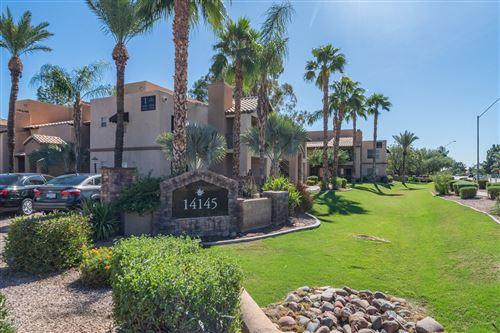 Photo of 14145 N 92ND Street #2149, Scottsdale, AZ 85260 (MLS # 6181960)