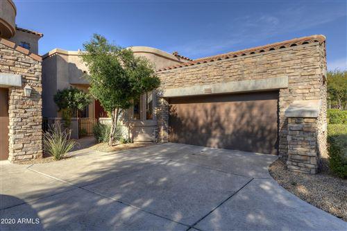 Photo of 19475 N Grayhawk Drive #1020, Scottsdale, AZ 85255 (MLS # 6198960)