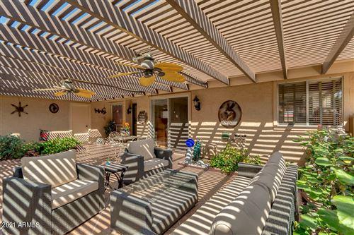 Photo of 1210 Leisure World --, Mesa, AZ 85206 (MLS # 6216960)