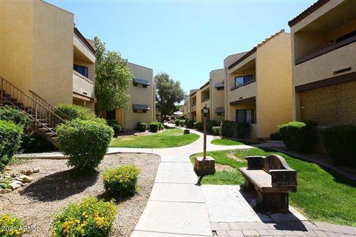 Photo of 2228 N 52ND Street #142, Phoenix, AZ 85008 (MLS # 6252960)