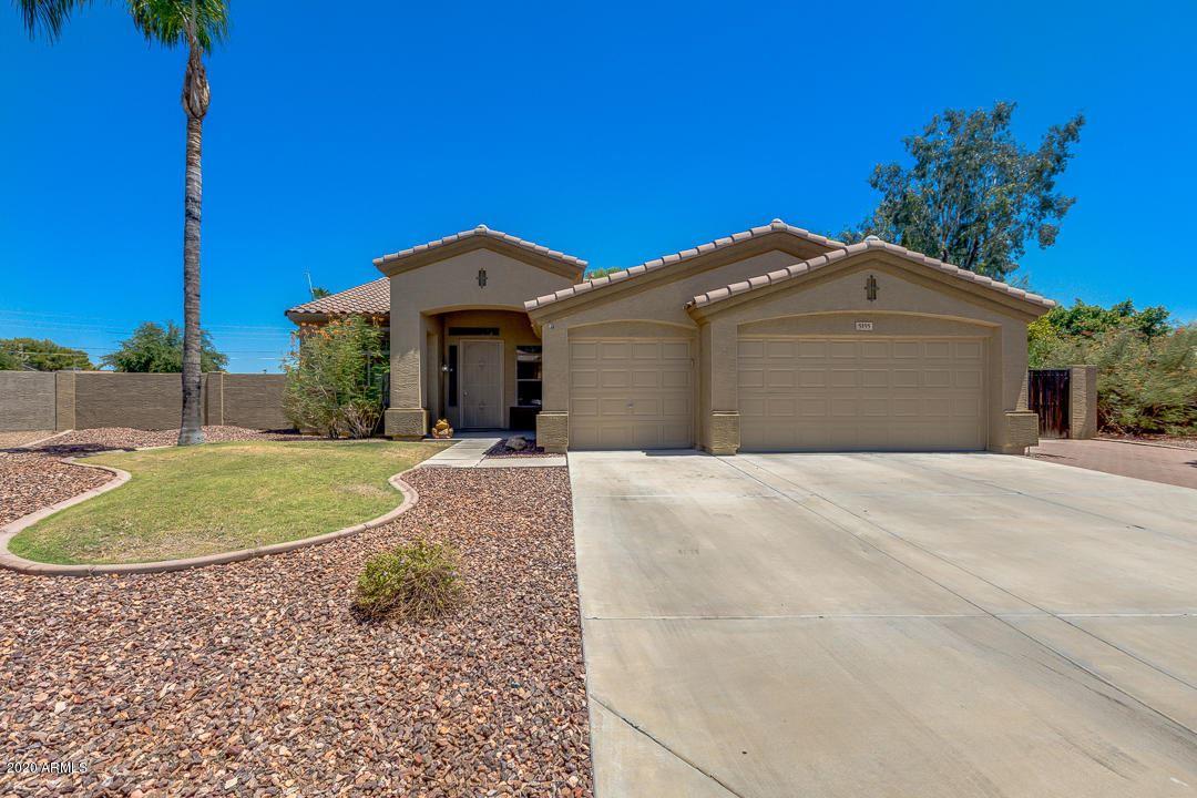 5155 W SAINT JOHN Road, Glendale, AZ 85308 - #: 6098960