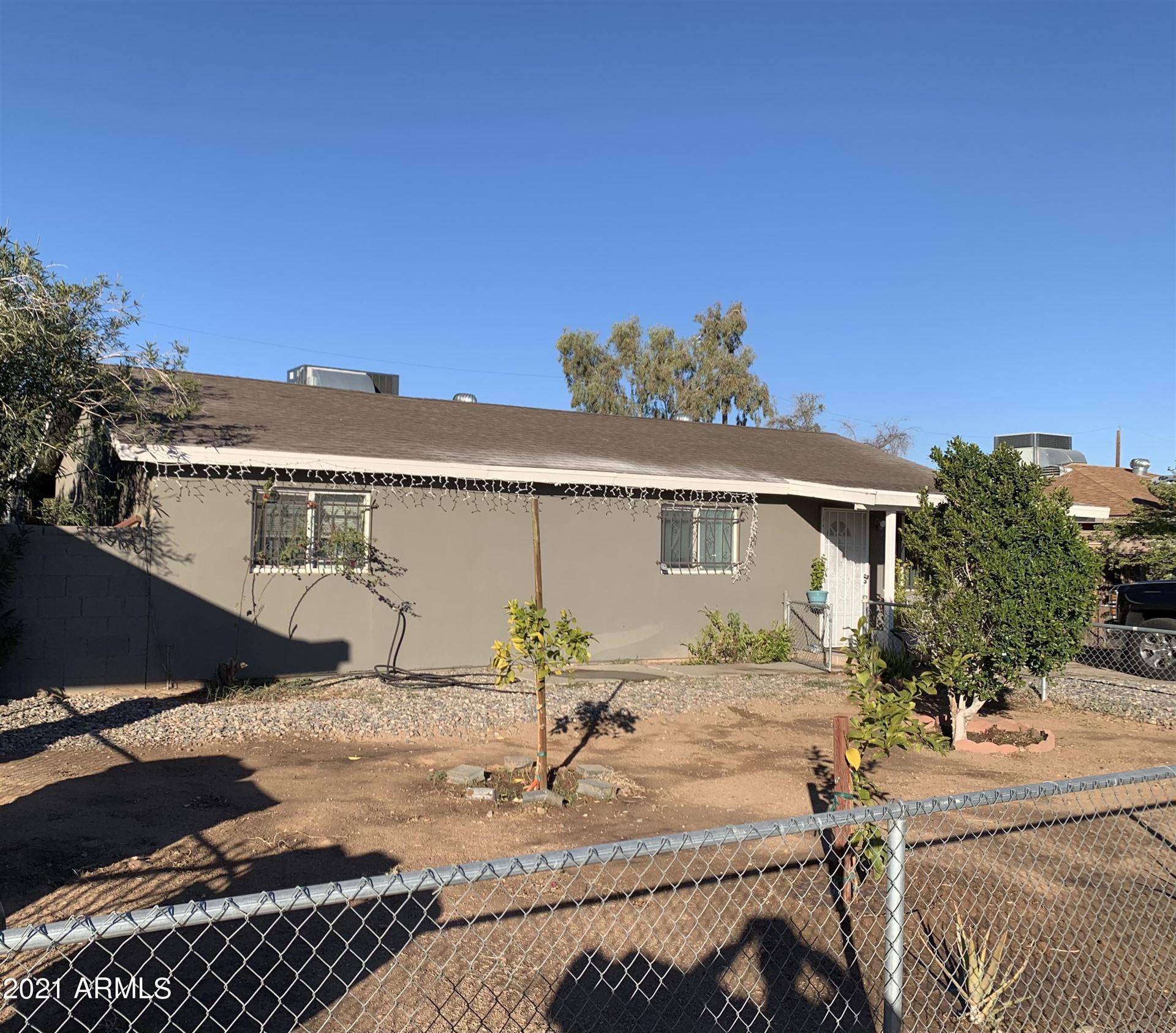 6036 S 13TH Place, Phoenix, AZ 85042 - MLS#: 6177960