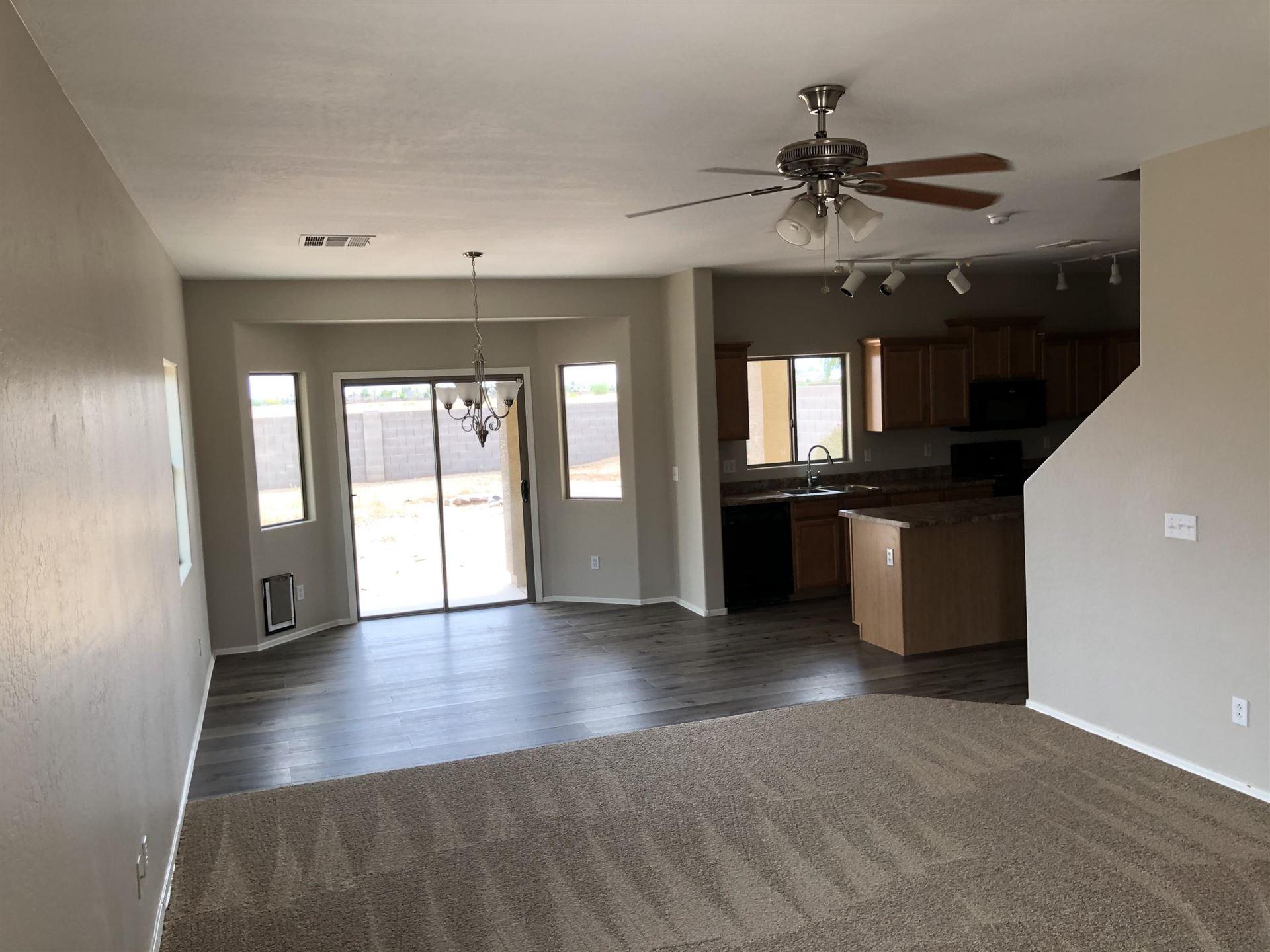 Photo of 35677 W VELAZQUEZ Drive, Maricopa, AZ 85138 (MLS # 6229960)