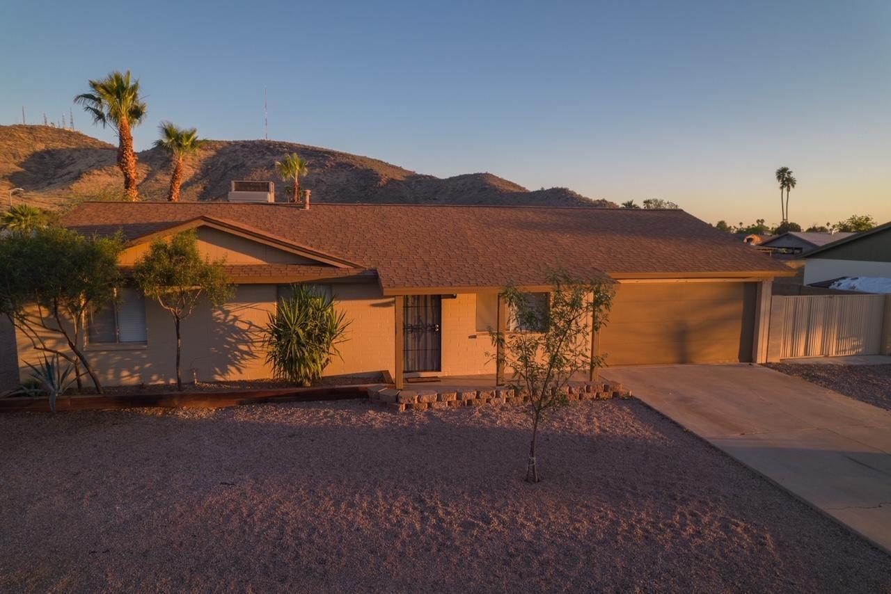 1601 W EUGIE Avenue, Phoenix, AZ 85029 - MLS#: 6234960