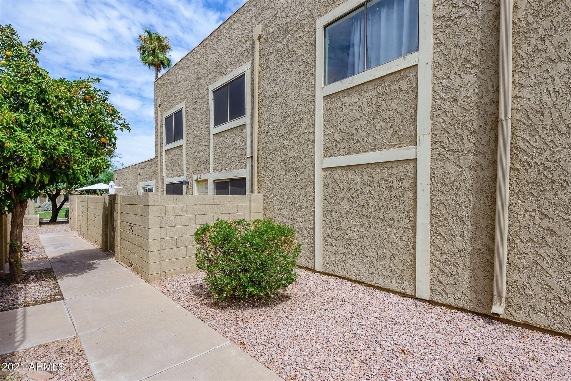 Photo of 1255 N 84TH Place, Scottsdale, AZ 85257 (MLS # 6268960)