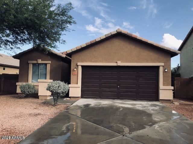 Photo of 7613 S 68TH Drive, Laveen, AZ 85339 (MLS # 6270960)