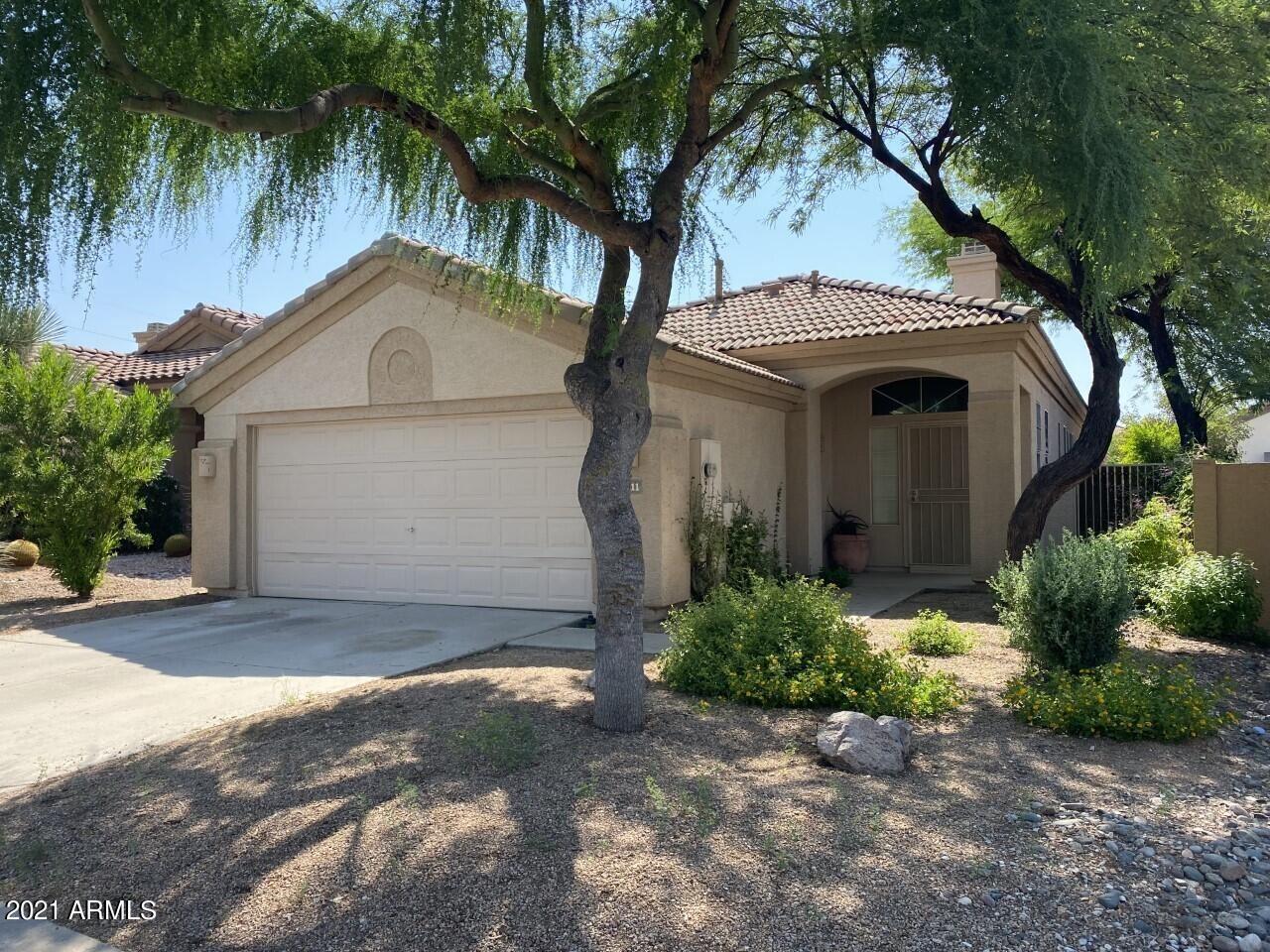 Photo of 4311 E PALO BREA Lane, Cave Creek, AZ 85331 (MLS # 6291960)