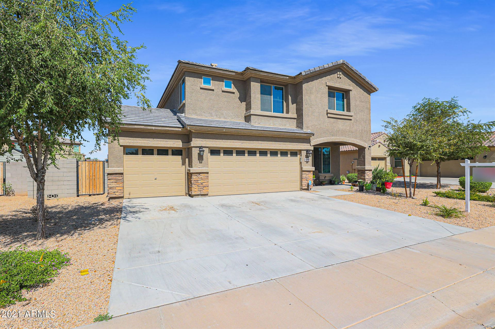 Photo of 12202 W KINGMAN Street, Tolleson, AZ 85353 (MLS # 6292960)