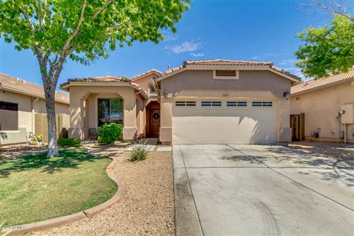 Photo of 4618 W STONEMAN Drive, Phoenix, AZ 85086 (MLS # 6111961)