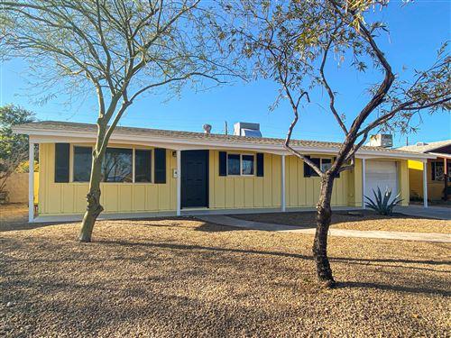 Photo of 2102 N VAN NESS Avenue, Tempe, AZ 85281 (MLS # 6159961)