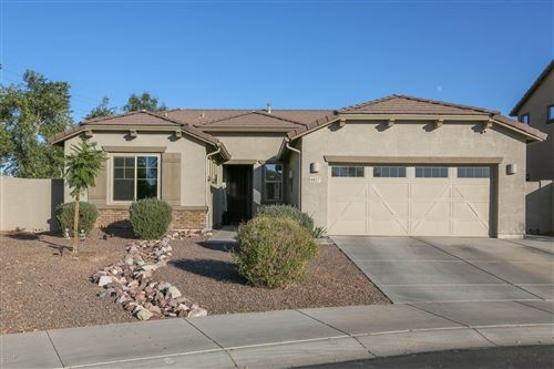 Photo of 4827 S MCMINN Court, Gilbert, AZ 85298 (MLS # 6162961)
