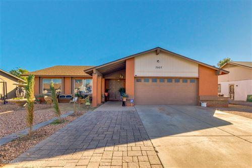 Photo of 7907 W CATALINA Drive, Phoenix, AZ 85033 (MLS # 6166961)