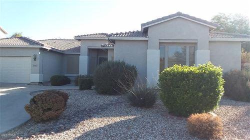 Photo of 8249 W CROCUS Drive, Peoria, AZ 85381 (MLS # 6167961)
