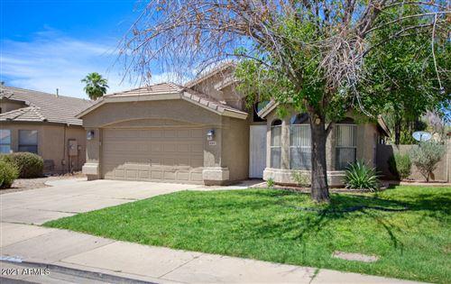 Photo of 8244 E OBISPO Avenue, Mesa, AZ 85212 (MLS # 6231961)