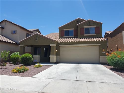 Photo of 7571 W CHARTER OAK Road, Peoria, AZ 85381 (MLS # 6249961)