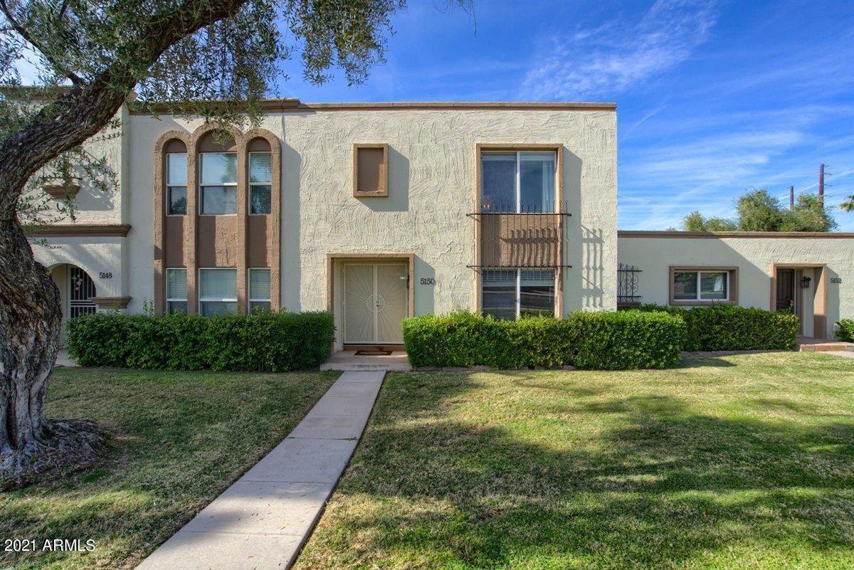 Photo of 5150 N GRANITE REEF Road, Scottsdale, AZ 85250 (MLS # 6225961)
