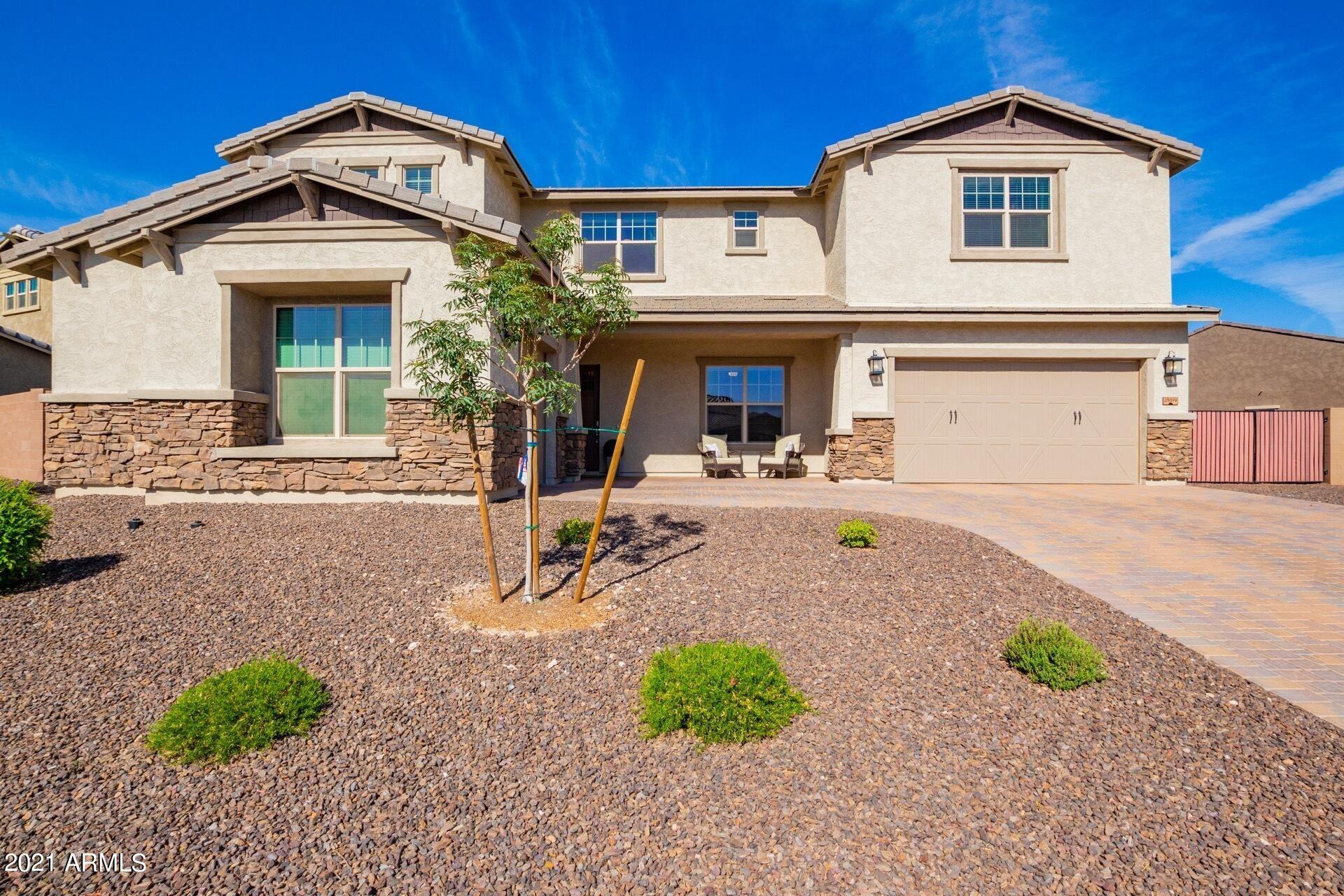 25519 N 102ND Drive, Peoria, AZ 85383 - MLS#: 6240961