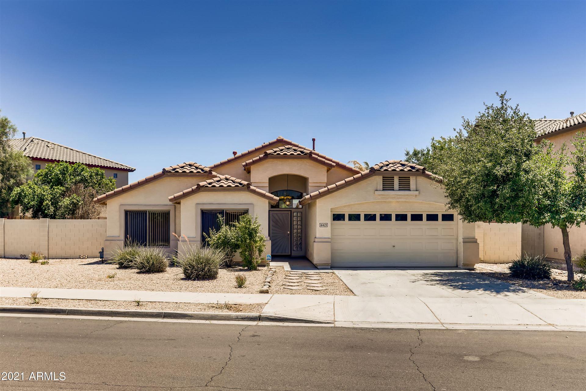 Photo of 16423 W WOODLANDS Avenue, Goodyear, AZ 85338 (MLS # 6248961)